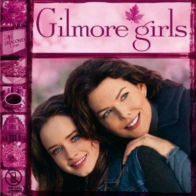 Gilmore Girls, Saison 5 - Gilmore Girls