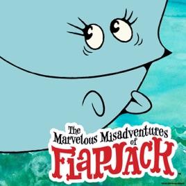 the marvelous misadventures of flapjack season 2 episode 9