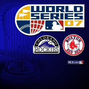 2007 World Series, Game 4: Red Sox at Rockies