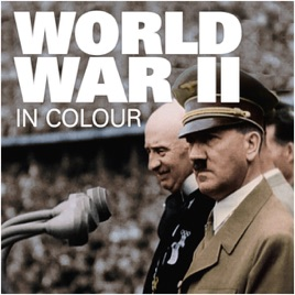 Deals on World War II In Colour HD Movie