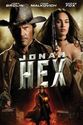 Jonah Hex HD Download