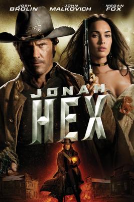 Jonah Hex HD Download