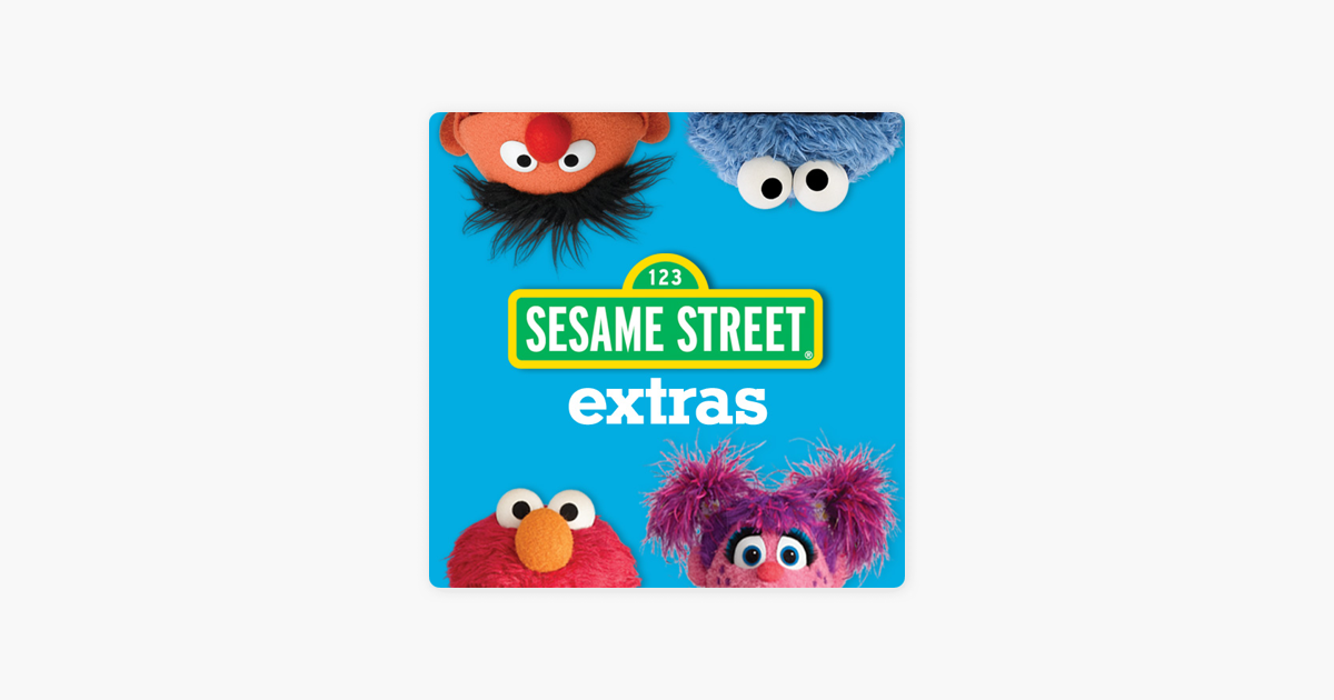Sesame Street: Extra Episodes!