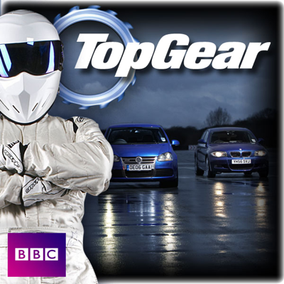 Top Gear, Series 9 - Top Gear
