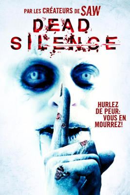 James Wan - Dead Silence (2007) illustration