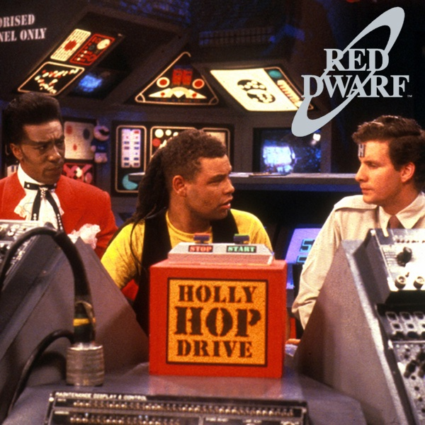 Watch red dwarf season 7 episode 8: nanarchy on dave | tv guide.