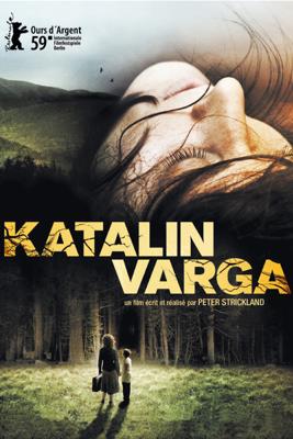 Peter Strickland - Katalin Varga (VOST) illustration