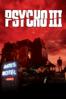 Anthony Perkins - Psycho III  artwork
