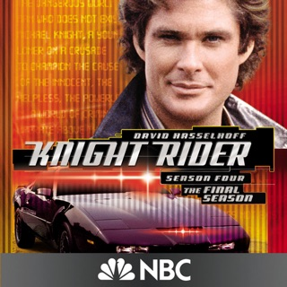 Knight Rider (2008), Season 1 on iTunes
