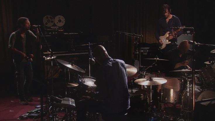 Lotus Flower Live By Radiohead On Apple Music