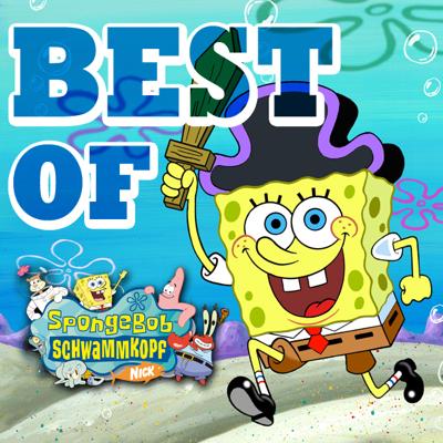 Best of Spongebob Schwammkopf - SpongeBob Schwammkopf