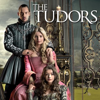 The Tudors: The Complete Collection on iTunes
