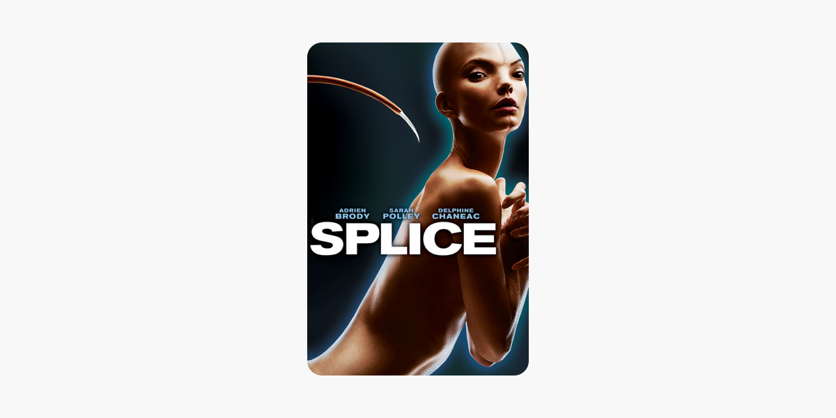 Splice on iTunes