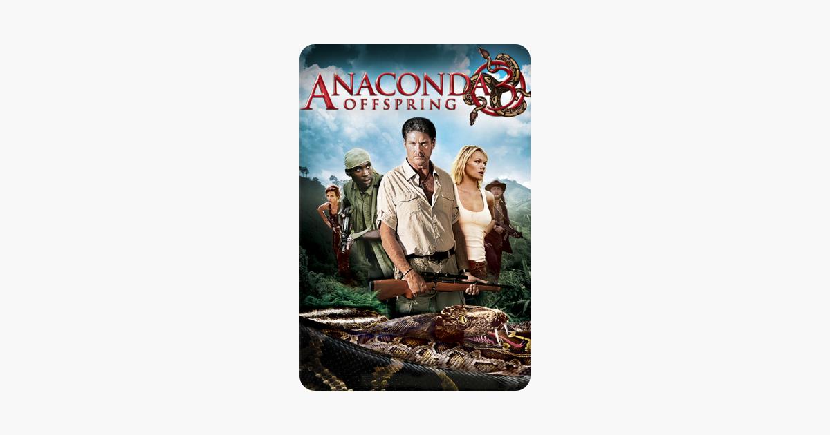 anaconda english movie download
