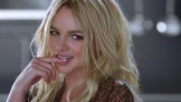 Britney Spears - Womanizer (Director's Cut) artwork