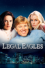Ivan Reitman - Legal Eagles  artwork