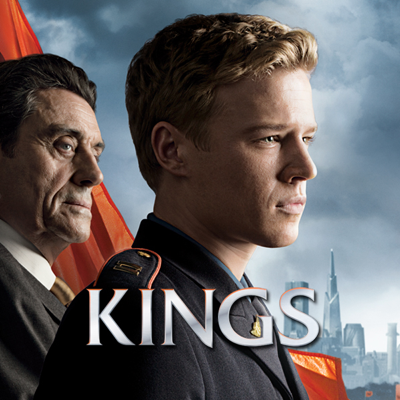 Kings, Season 1 HD Download