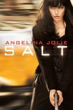 Capa do filme Salt (Legendado)