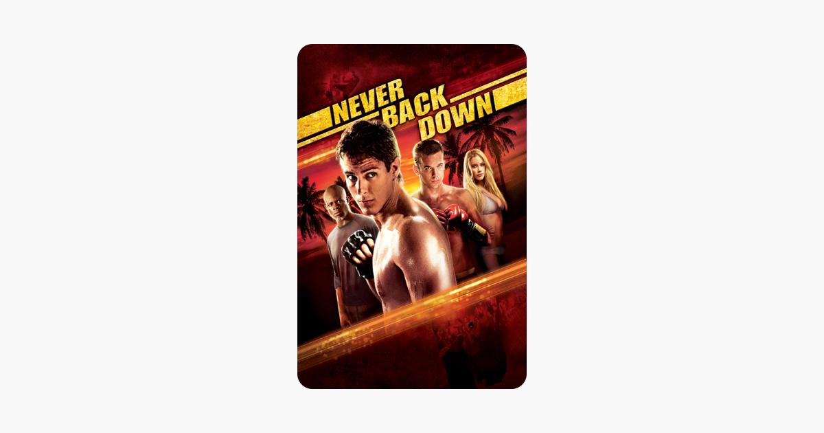 never back down 2008 soundtrack download