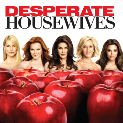 Desperate Housewives, Staffel 5 - Desperate Housewives