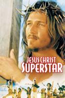 Norman Jewison - Jesus Christ Superstar artwork