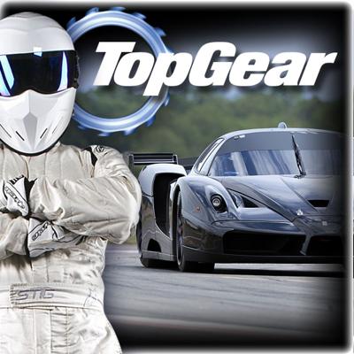 Top Gear, Series 13 - Top Gear