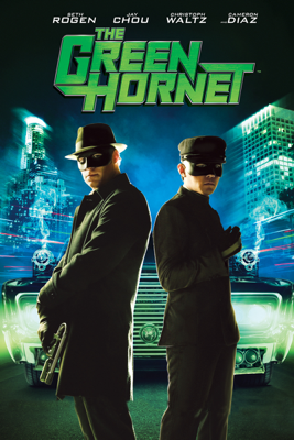 The Green Hornet (2011) HD Download