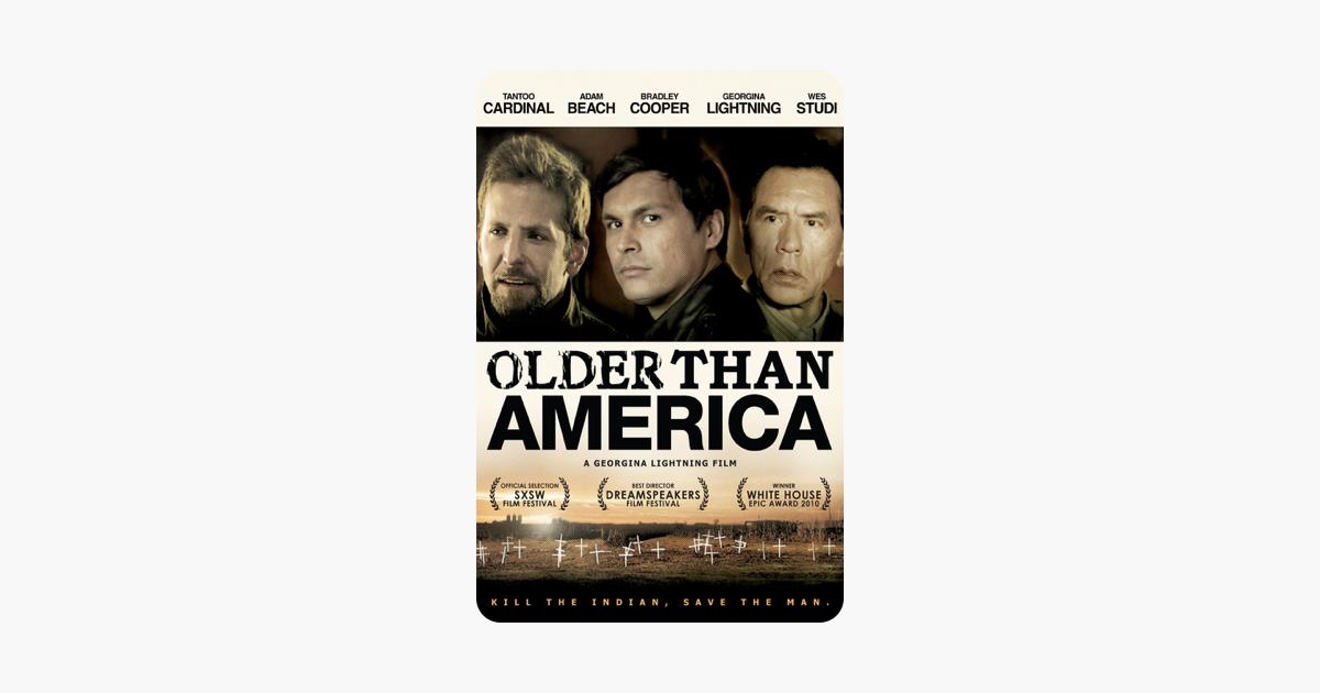 older than america full movie