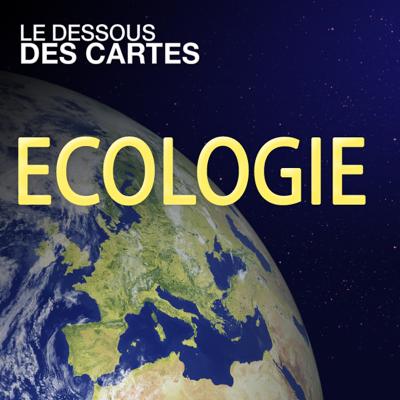 Le dessous des cartes - Ecologie - Le dessous des cartes