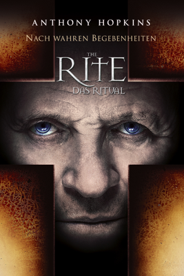 Mikael Håfström - The Rite - Das Ritual Grafik