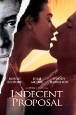 Capa do filme Proposta Indecente (Legendado)