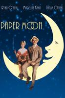 Peter Bogdanovich - Paper Moon artwork
