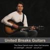 United Breaks Guitars - Dave Carroll