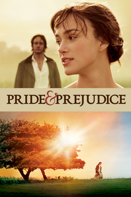 Jane Austen - Pride & Prejudice (2005)  artwork