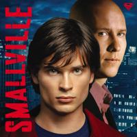 Smallville - Smallville, Staffel 5 artwork
