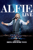 Alfie Boe Live – The Bring Him Home Tour