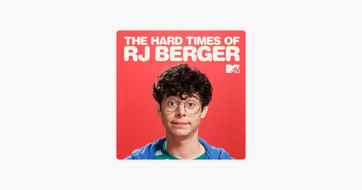 The Hard Times of RJ Berger, Season 2 on iTunes
