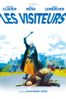 Les visiteurs - Jean-Marie Poiré
