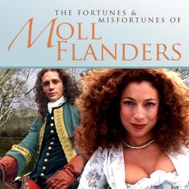 moll flanders husbands