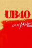 UB40 - UB40: Live At Montreux Jazz Festival - 2002  artwork
