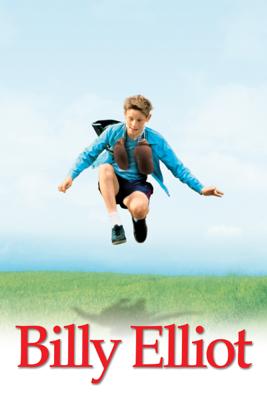 Stephen Daldry - Billy Elliot  artwork