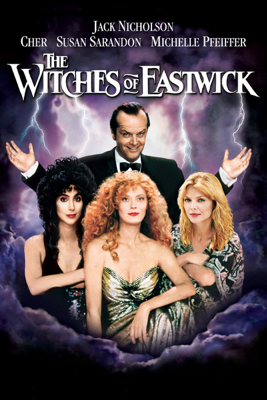 The Witches of Eastwick Movie Synopsis, Reviews