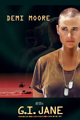 G.I. Jane (1997) - Ridley Scott