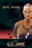 Ridley Scott - G.I. Jane (1997)  artwork