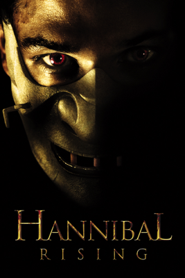 Paul Webber - Hannibal Rising - Wie alles begann Grafik