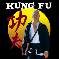 Kung Fu - Kung Fu, Staffel 1 artwork