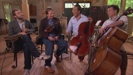 Inside the Goat Rodeo Sessions - Yo-Yo Ma, Stuart Duncan, Edgar Meyer & Chris Thile