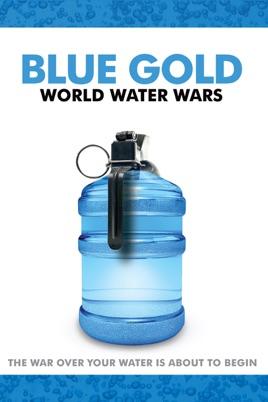 blue gold water wars