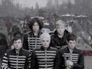 Welcome to the Black Parade