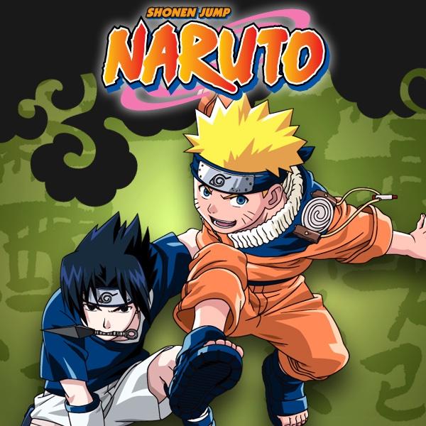 Naruto Staffel 2 Stream